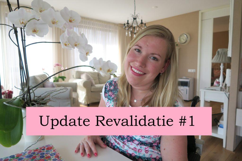 Tumbnail van Update Revalidatie #1